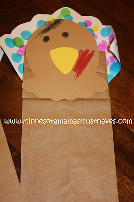 how to cook a turkey in a brown paper bag