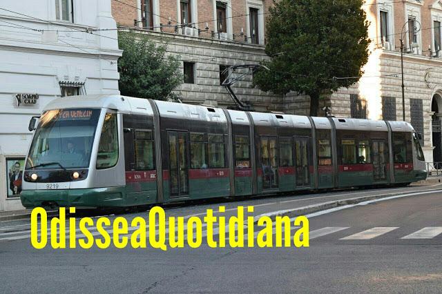 Roma, chiesti al Mit 3,8 milioni per sei nuove tramvie (ed anche funivie)