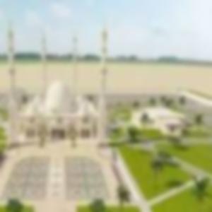 كبائن تعقيم ضمن 7 إجراءات للأوقاف قبل فتح المساجد
