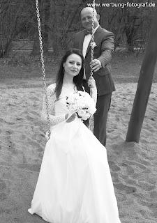 Brautpaashooting am Rubbenbruchsee in Osnabrück