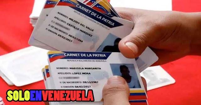 """Régimen de Maduro lanzó un miserable bono llamado """"Tú cuentas por Venezuela"""""""