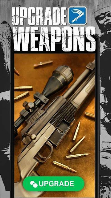 The Walking Dead Our World APK MOD DOWNLOAD