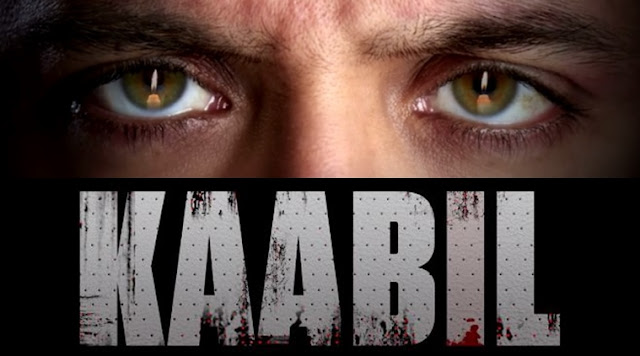 Hrithik Roshan's compelling Voice in the KAABIL Teaser will mesmerize You !