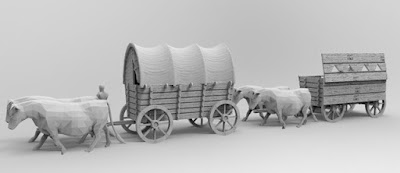 Hussite wagon picture 3