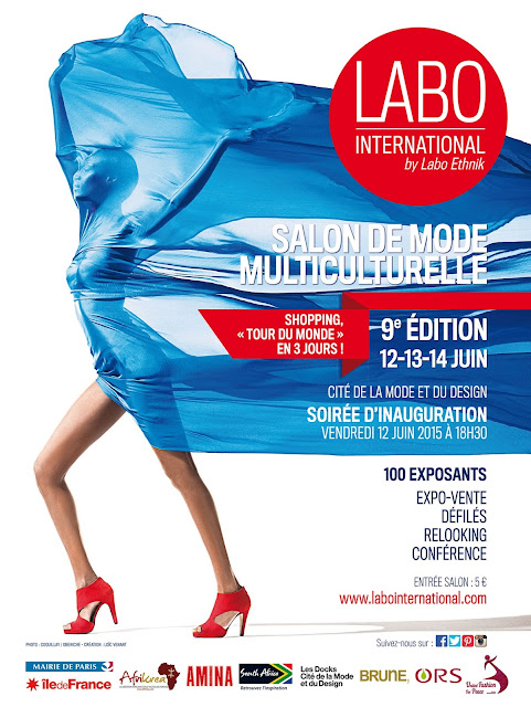 Labo International 2015