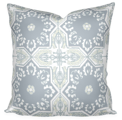 pillow cover fabric hgtv elle decor southern living 2017 home trends market