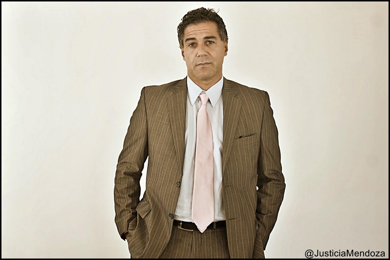 Daniel Rafecas - Gobierno Argentino - Causa AMIA - President Argentina