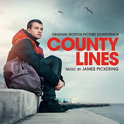 County Lines Soundtrack James Pickering