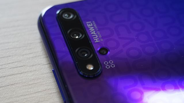 Harga dan Spesifikasi Lengkap Huawei Nova 5T, huawei, nova 5t, harga, meluncur indonesia