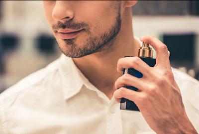 Tips Memilih Parfum Pria Berdasarkan Karakteristik