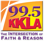 Please pray and listen for tonight's interview on KKLA