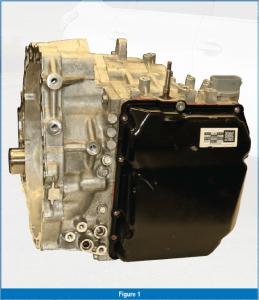 Overhaul Transmisi Otomatis U880E Toyota/Lexus