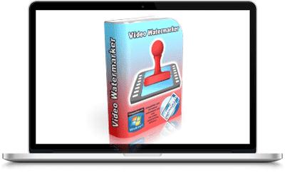 PCWinSoft Video Watermarker 1.0.3.30 Full Version
