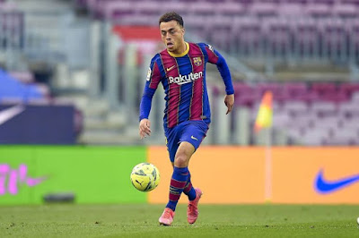 Barcelona could offload young star to Arsenal for €30m despite his wishes to stay