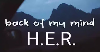 H.E.R. - HARD TO LOVE LYRICS