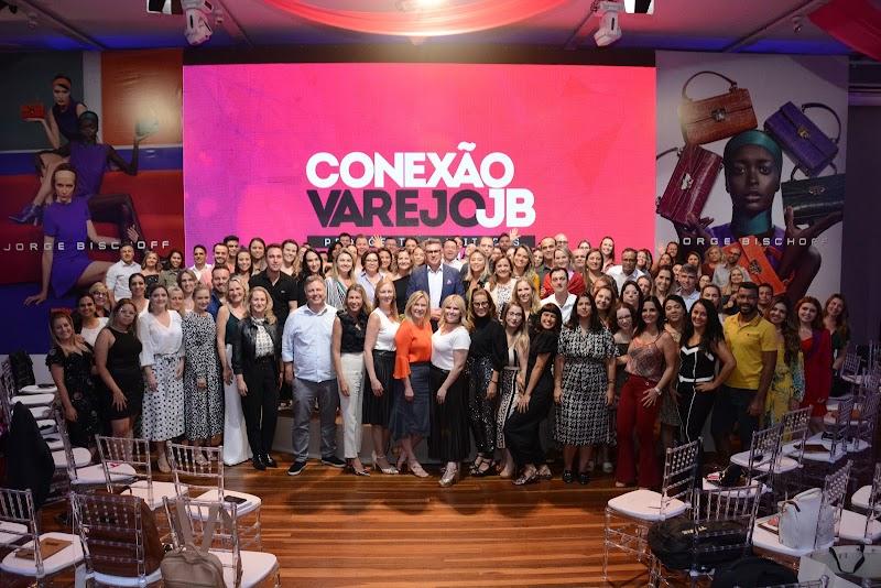 Jorge Bischoff promove Encontro Nacional de Franqueados em Porto Alegre