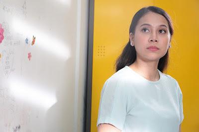 Biodata Penuh Farah Nabilah Pelakon Drama Papa Ricky