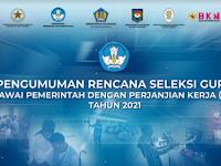 Ikuti Seleksi PPPK, Pemerintah Buka Kesempatan Guru Honorer