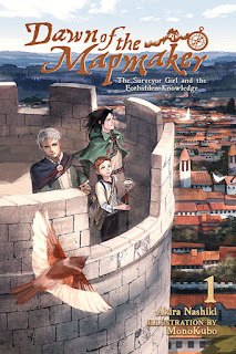 Download Novel Dawn of the Mapmaker