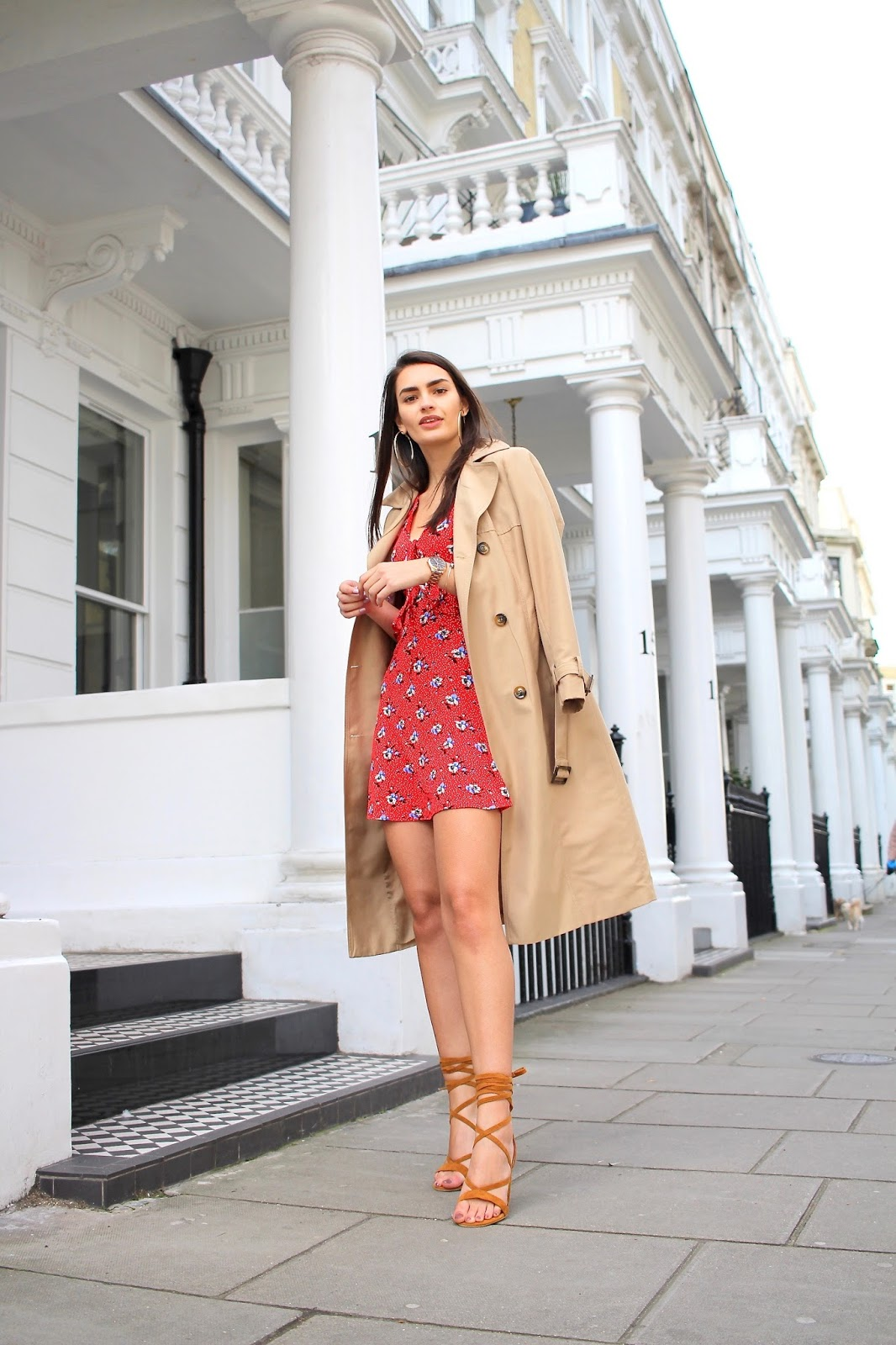 london spring style dupes