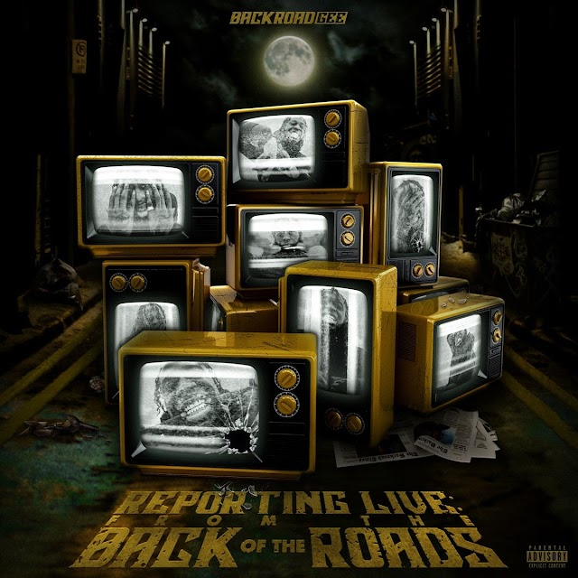 BackRoad Gee - See Level (feat. Olamide)