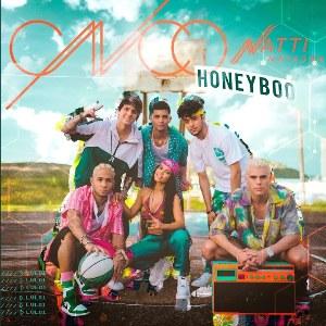 Honey Boo Lyrics - CNCO & Natti Natasha