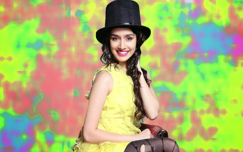 Shraddha Kapoor Wallpapers HD Free Download