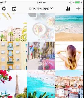 Tips Dan Terik Merapihkan Postingan Instagram