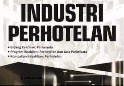 Rpp Industri Perhotelan Kurikulum 2013 Revisi 2017/2018 dan Rpp 1 Lembar 2019/2020/2021 Kelas XI Semester 1 dan 2