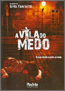 A Vila do Medo Dublado