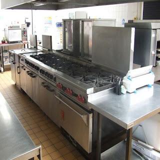 Used Kitchen Equipment Miami