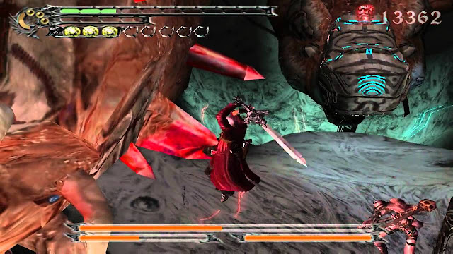 Devil May Cry 3 Special Edition Full Version PC Download Gameplay