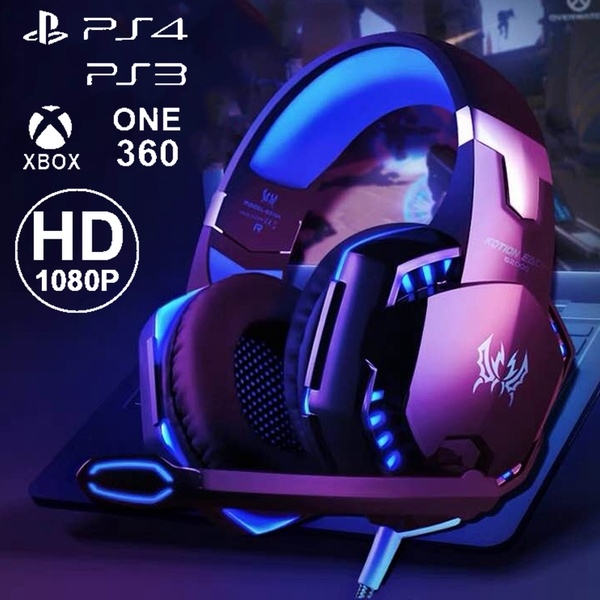 Best Gaming Headset for PC, PS4, Xbox under $100