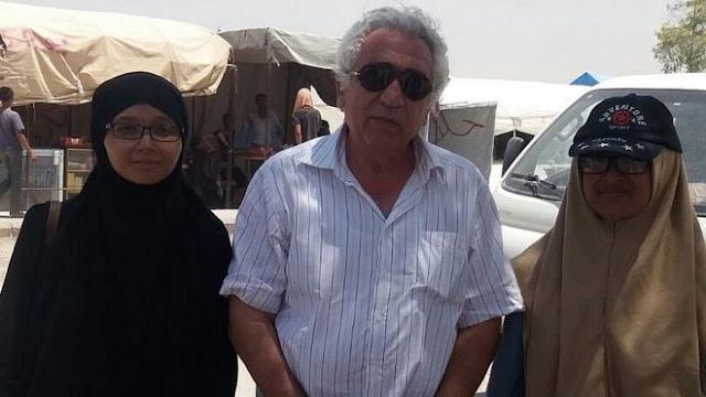 WNI di kamp pengungsi Suriah kembali tekankan: 'Kami tertipu IS1S' dan ingin pulang