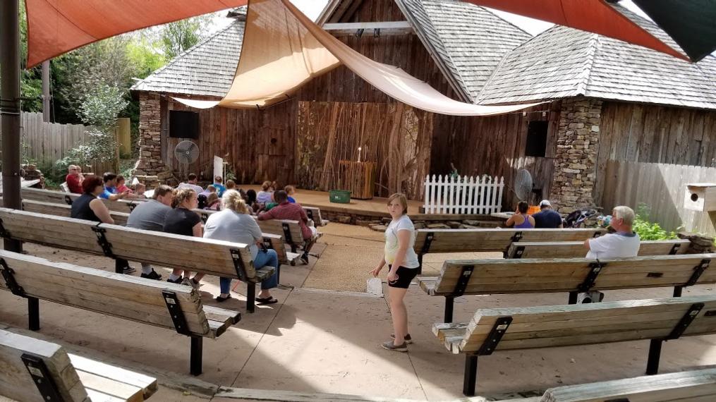 Little Rock Zoo Wedding Venues