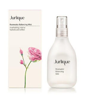 Jurlique Rosewater Balancing Mist at Le Reve Spa