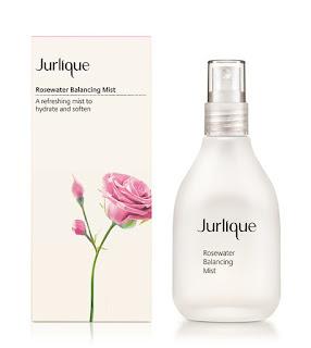 Jurlique Rosewater Balancing Mist at Le Reve Spa