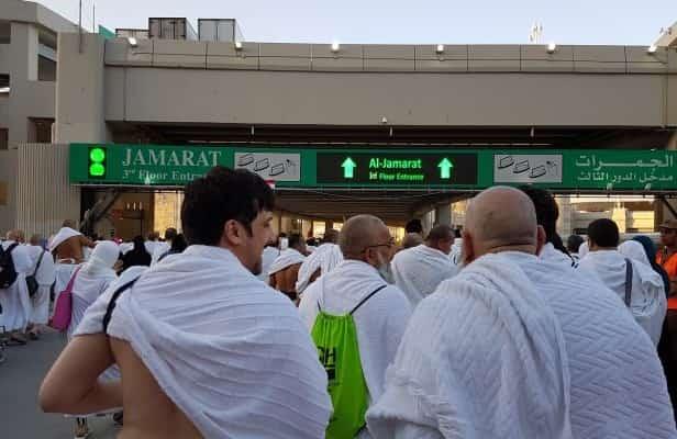 Saudi Arabia makes Medical Insurance must for Umrah Pilgrims