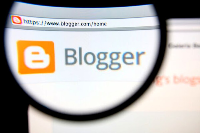 Connect An Existing Domain to Blogger