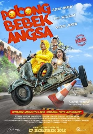 Film Terbaru Potong Bebek Angsa | Indo Movie Download