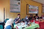 BPD Bersama Pemdes Benakat Minyak Gelar Musdes RKPDes 2022