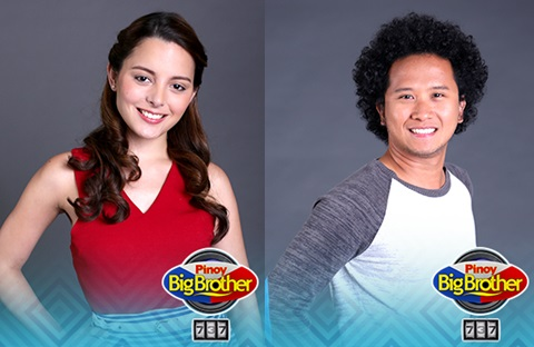 James Linao, Margo Midwinter nominated for eviction