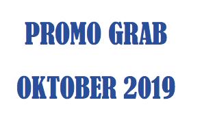 promo Grab oktober 2019, kode promo Grab oktober 2019, promo Grab Bike oktober 2019, kode promo Grab Bike oktober 2019, promo Grab Car oktober 2019