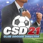 Club Soccer Director 2021 - Football Club Manager MOD Apk