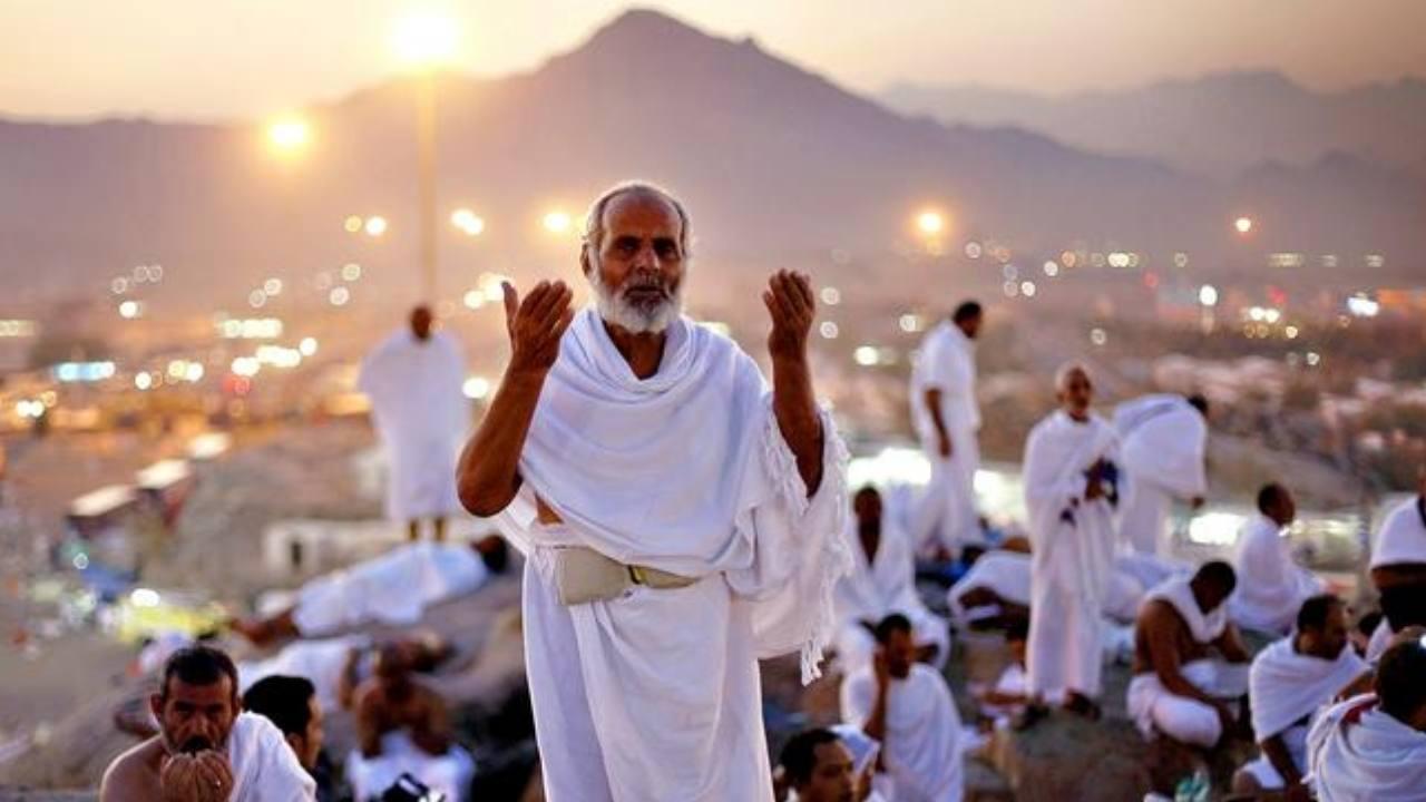 Apakah Doa Pada Hari Arafah Merupakan Doa Yang Mustajab?