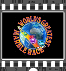 Worlds Greatest Marble Race