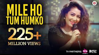 Mile Ho Tum Hamko