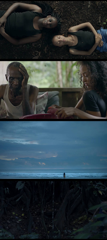 Ceniza Negra (2019) HD 1080p Latino