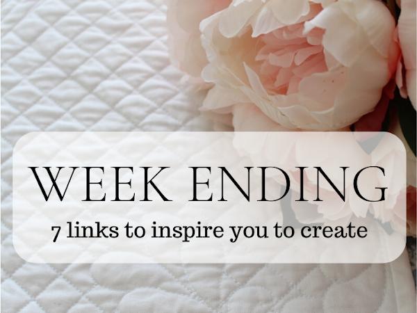 Week Ending - August 9