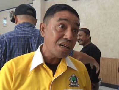 Seno Aji Tuding Alzier Bukan Cerminan Politisi Senior, Fasni Bima Angkat Bicara